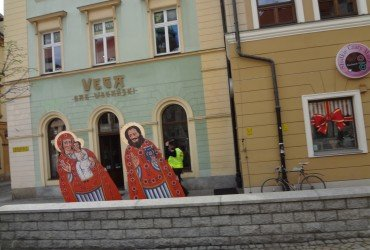 LVIV MONTH IN WROCLAW UNOFFICIAL BLOG: 11 – 24 April
